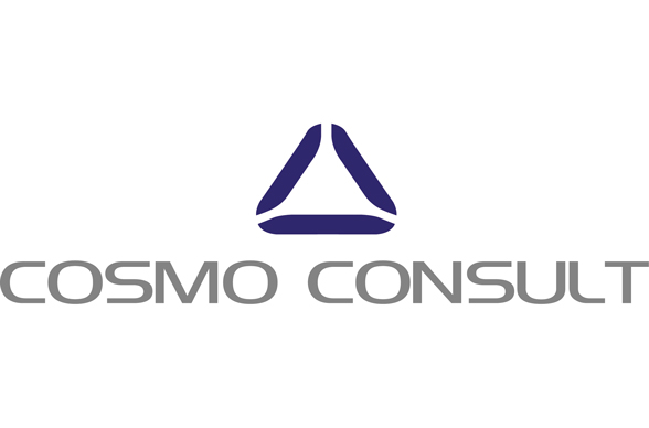COSMO CONSULT Gruppe