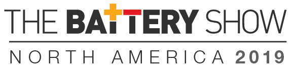 The Battery Show North America 2019