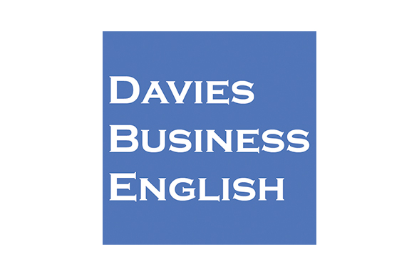 Clive Davies – Davies Business English