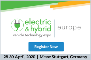 electric & Hybrid europe 2020