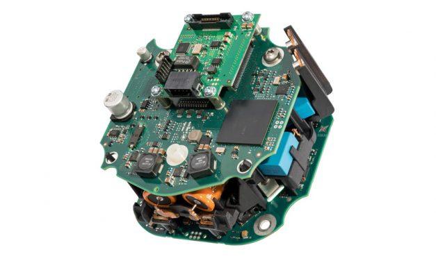 Intelligent eQualizer: Hochdynamisches Steuergerät für innovative Fahrwerkskomponente