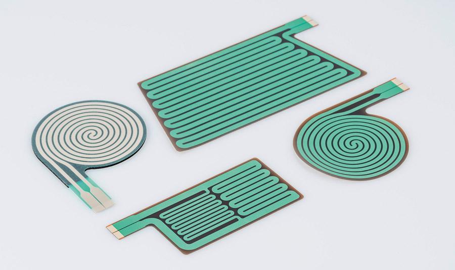 Heizfolien für Sensoren von Schreiner ProTech