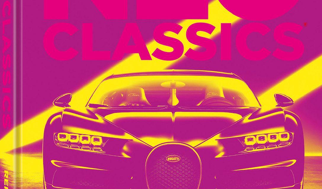 Neo Classics® – Vom Werk zum Kult-Auto in 0 Sekunden