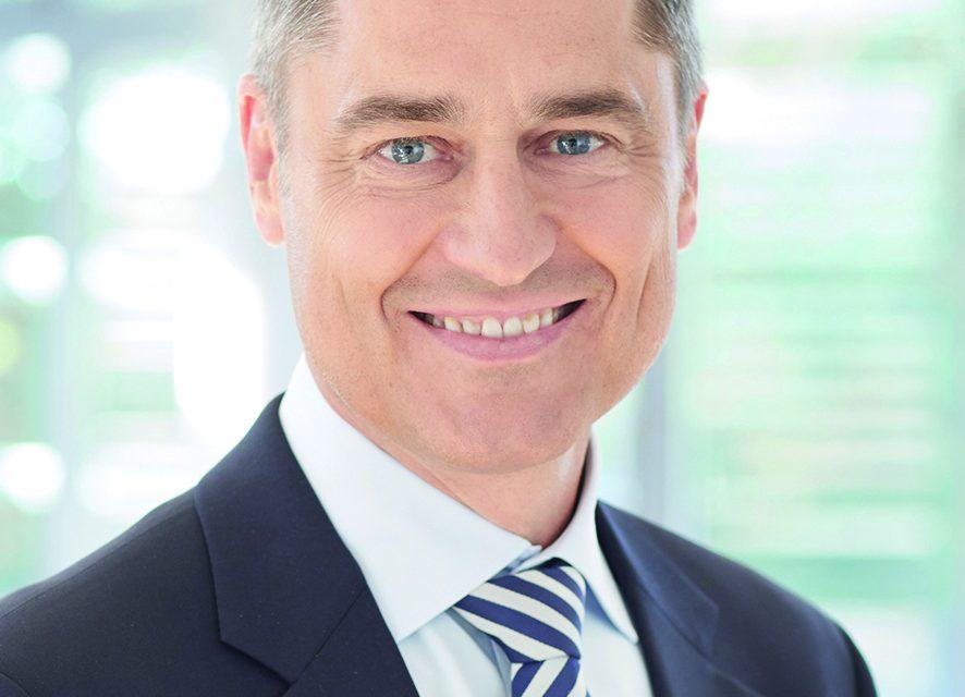 Dr. Thomas Klukas verstärkt Formel D als COO