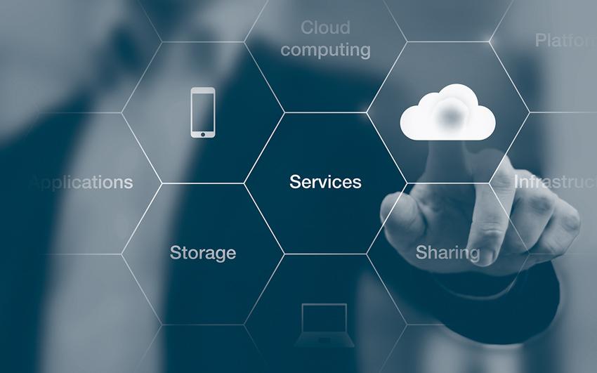 Enterprise Content Management in der Cloud – Shareflex ECM Online