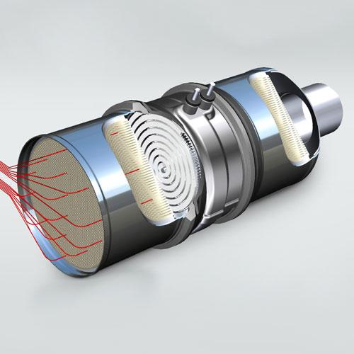 BENTELER und Silver Atena machen Abgasanlagen startklar für EU-7-Norm