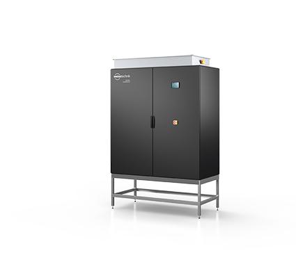 Klimagerät Vindur® CoolMaster DX iFC von weisstechnik – Kühlgerät für Serverräume unter neuer Flagge