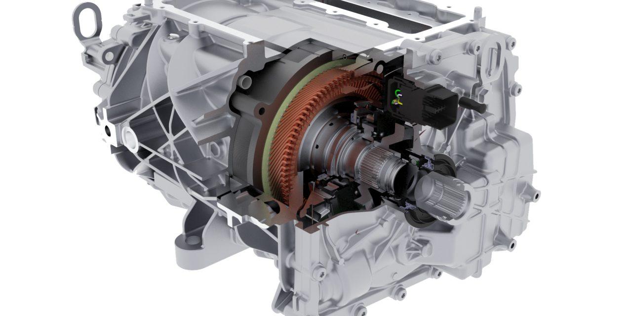 BorgWarner bringt 800V Elektromotor für Nutzfahrzeuge auf den Markt