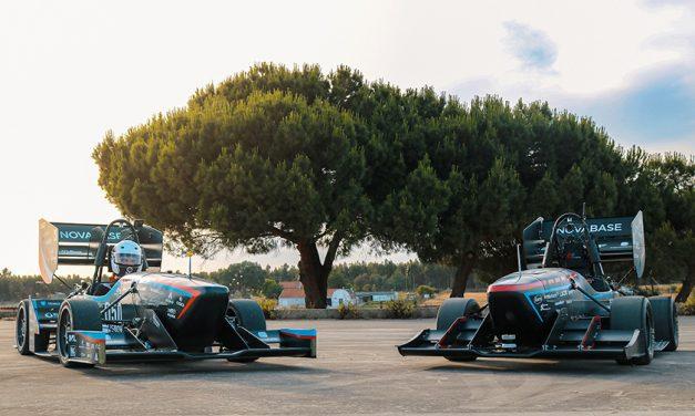 The next generation of formula racing
