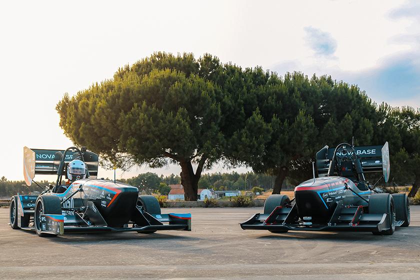 Die nächste Generation des Motorsports