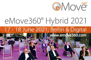 eMove Hybrid 2021