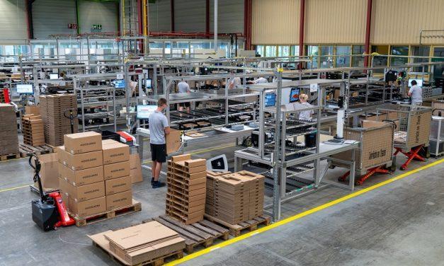 Heidelberg steigert Produktion im Bereich E-Mobilit