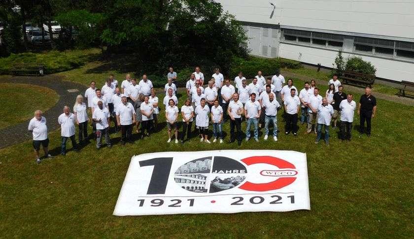 100 Jahre WECO: Elektrische Verbindungslösungen für Industrie, Automotive und Energieversorger