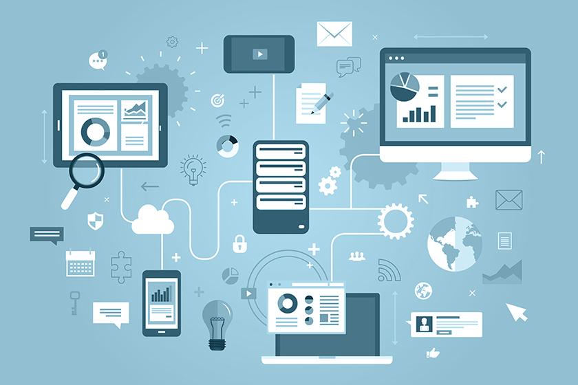 Herausforderungen bei der Digitalisierung dokumentenzentrierter Geschäftsprozesse