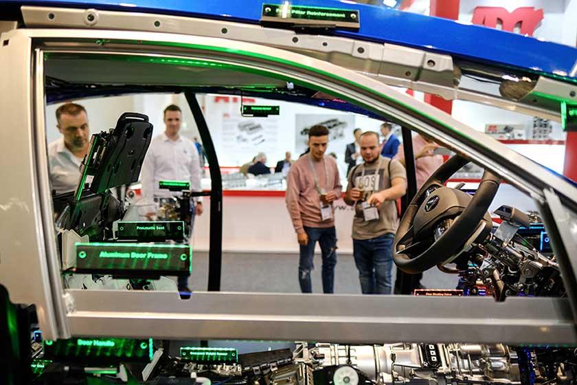Automechanika Frankfurt Digital Plus. Neustart für den Automotive Aftermarket