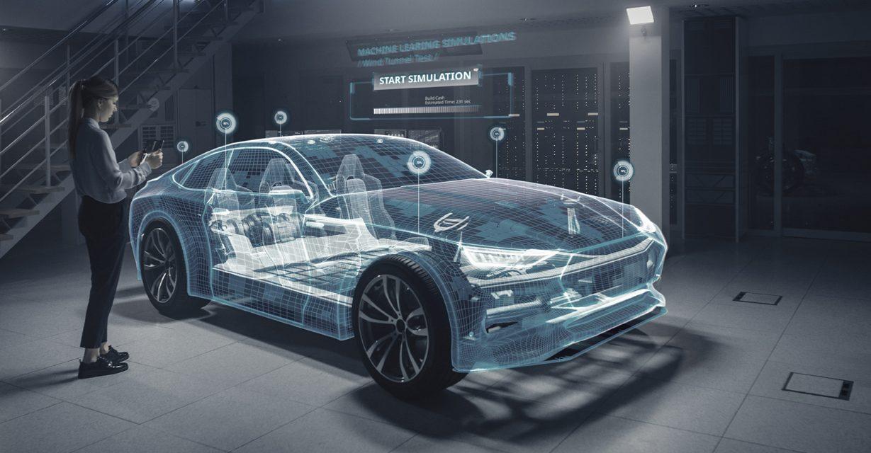 Simulation von Energiespeichersystemen für die Autos der Zukunft