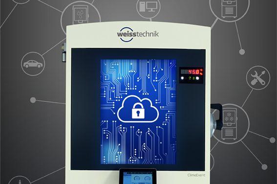 Steuerungssoftware S!MPATI online  Take it easy – Mehr Sicherheit mit Cloudcomputing